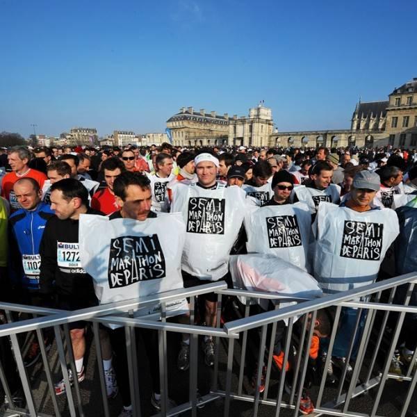 semi-marathon Paris image 6