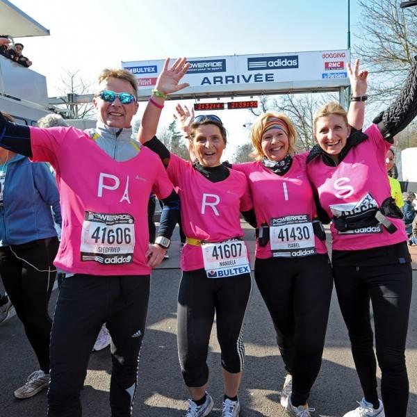 semi-marathon Paris image 3