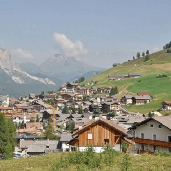 Maratona Dolomites