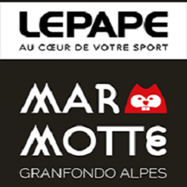 La Marmotte Alpes logo