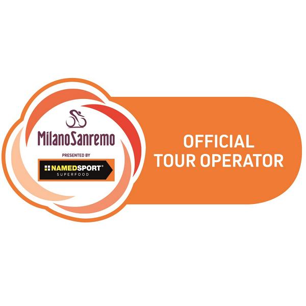 Milan-San Remo logo