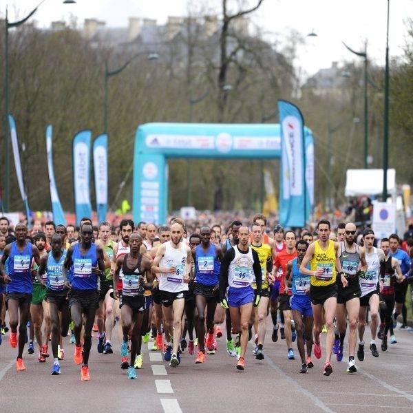 semi-marathon Paris image 2