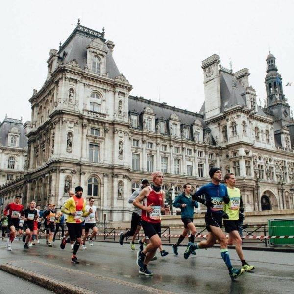 Semi-marathon de Paris image 7