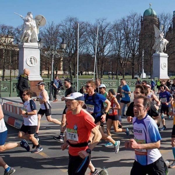 Semi-marathon de Berlin