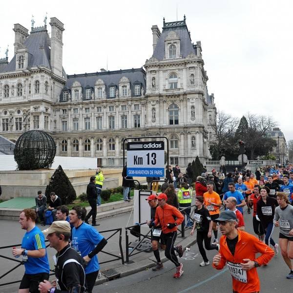 semi-marathon Paris image 5