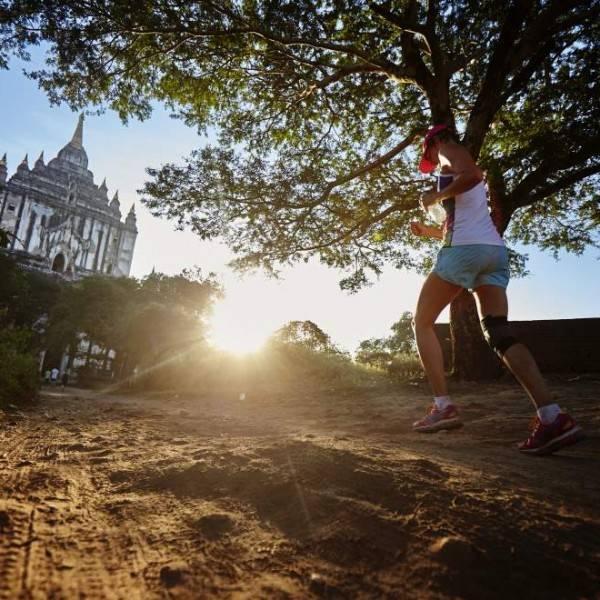 Marathon de Bagan