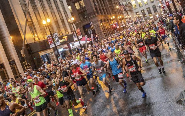 11 Oct. 2020 - Marathon de Chicago - Hébergement à l'hôtel et dossards garantis disponibles !