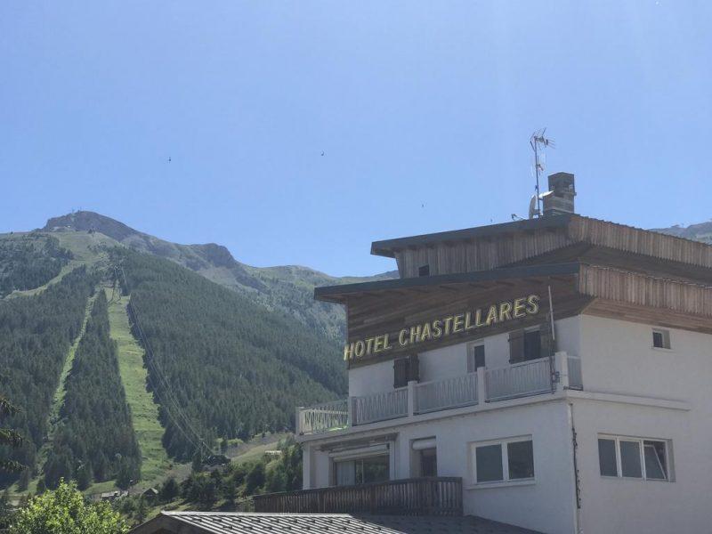 Hôtel Chastellares
