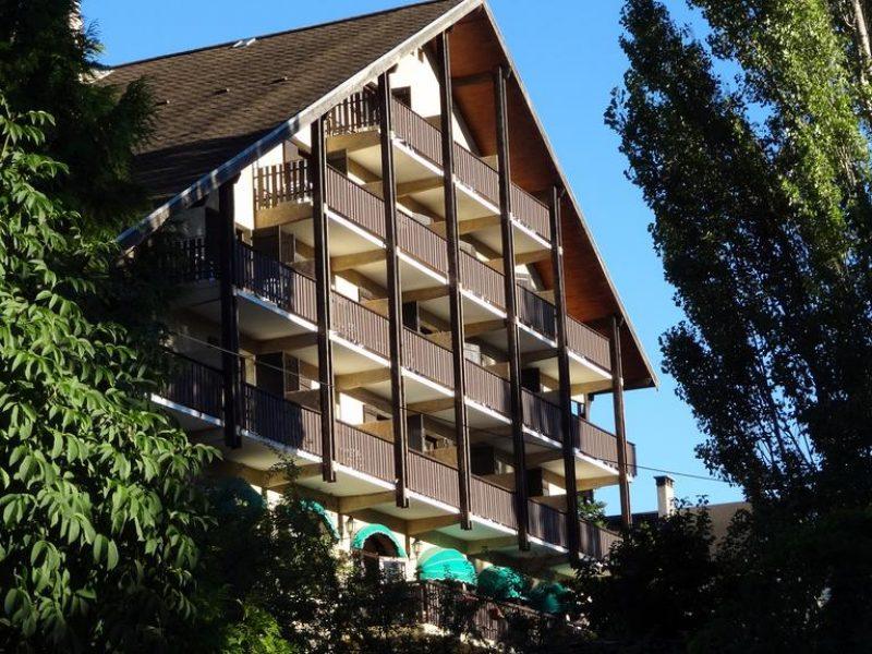 Hôtel Les Barnières