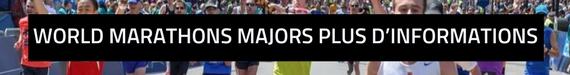 World Marathons Majors