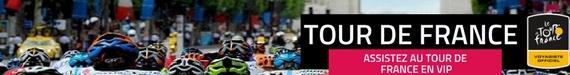 Tour de France VIP
