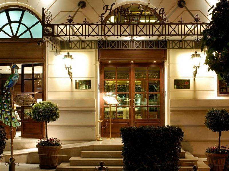 Hôtel Hera
