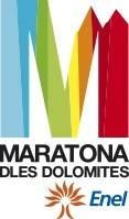Maratona dles Dolomoites Logo