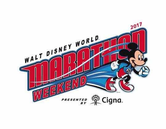 Walt Disney World Marathon Main