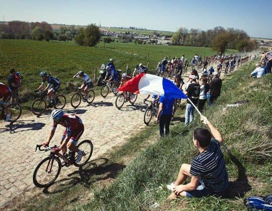 Challenge Paris-Roubaix & Course Pro