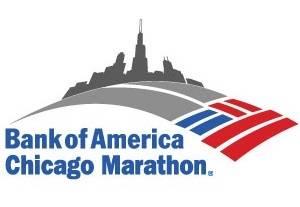 Chicago Marathon Logo
