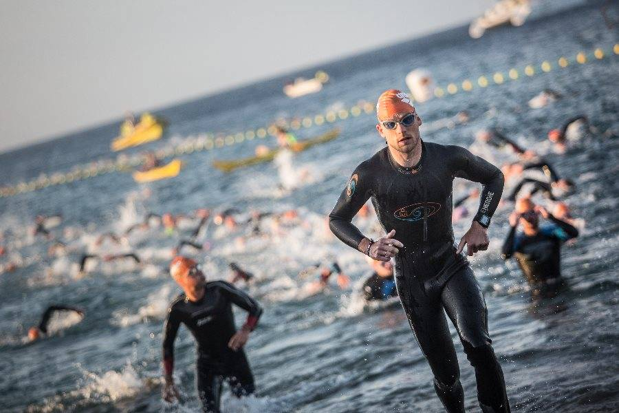Ocean Lava Triathlon