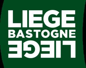 Liege-Bastogne-Liege logo