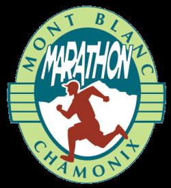 Mont Blanc Matrathon Logo