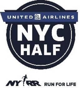 New York Half Marathon Logo