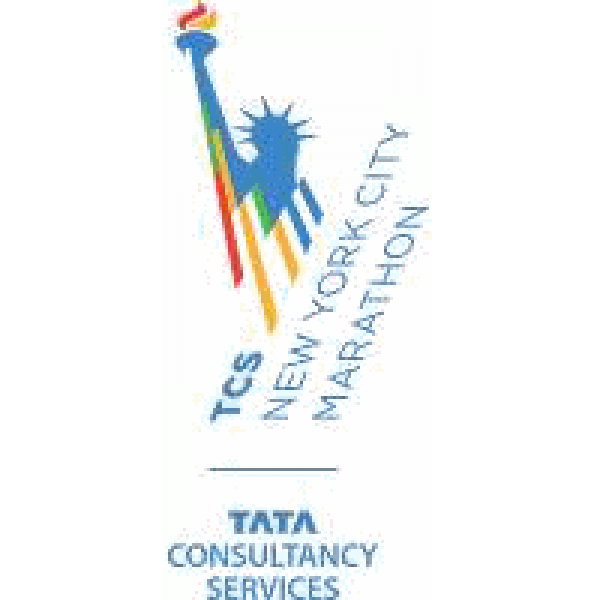 New York Marathon 2017 Logo