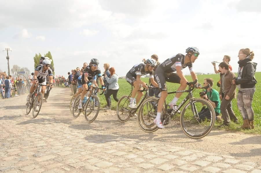Spring Classics Roubaix