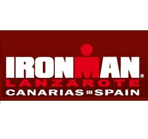 IRONMAN Lanzarote Logo