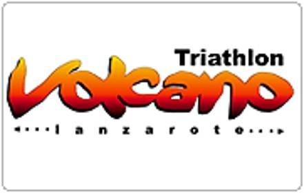 Volcano Triathlon Logo