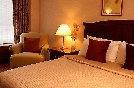 Belvedere Manhattan Hotel Standard Room