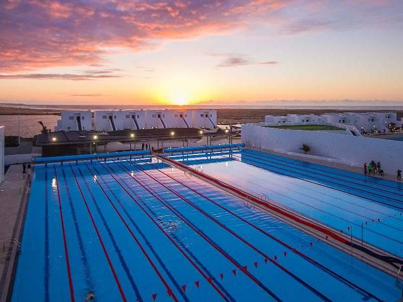 Club La Santa Pool