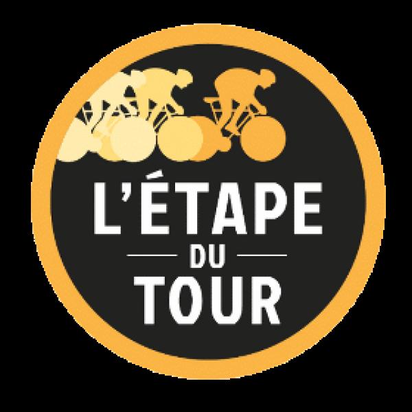 Etape Du Tour Logo
