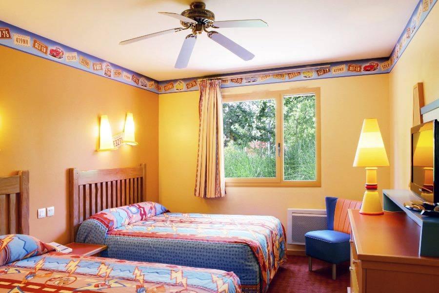 Hotel Santa Fe Standard room