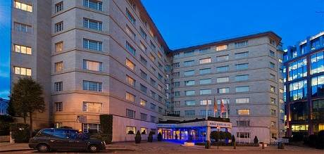 Melia White House Hotel exterior photo