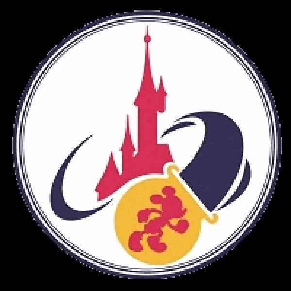 Disneyland Paris Half Marathon Logo