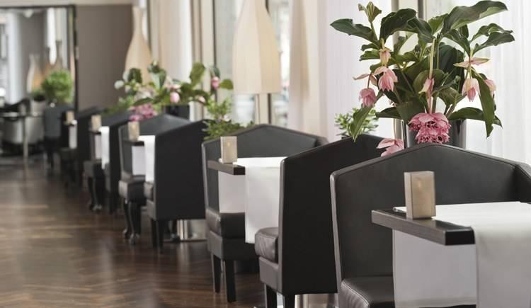 Arcotel John F bar restaurant