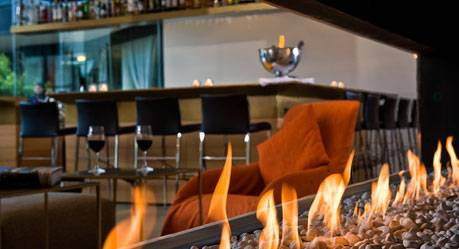 Wyndham Excelsior Hotel Lounge