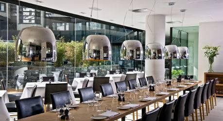 Wyndham Excelsior Hotel Resturant