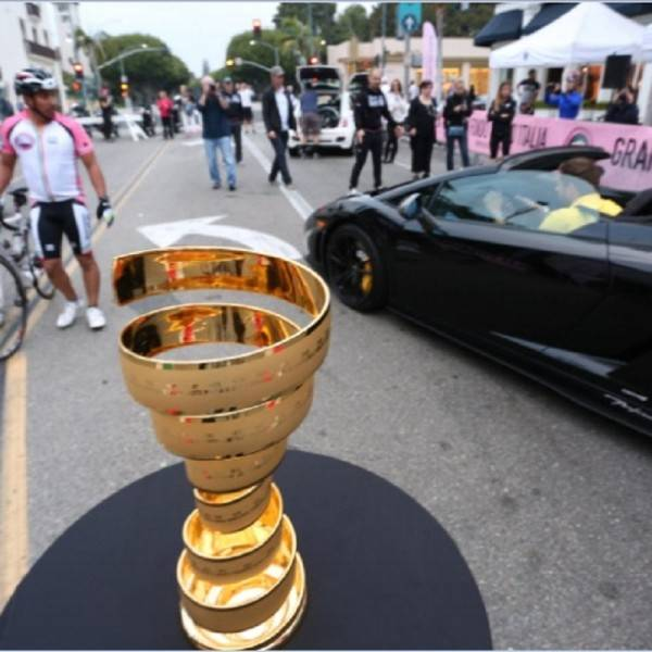 Giro d'Italia VIP