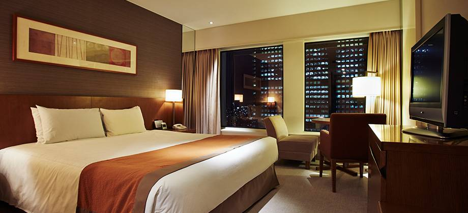 Keio Plaza Hotel Standard