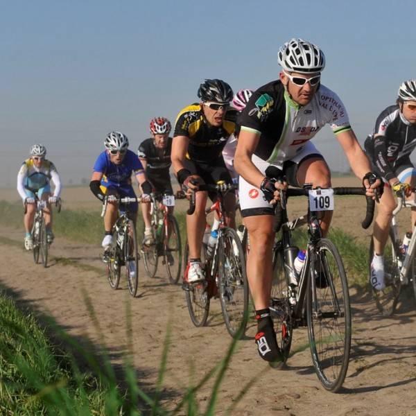 Paris Roubaix Banner