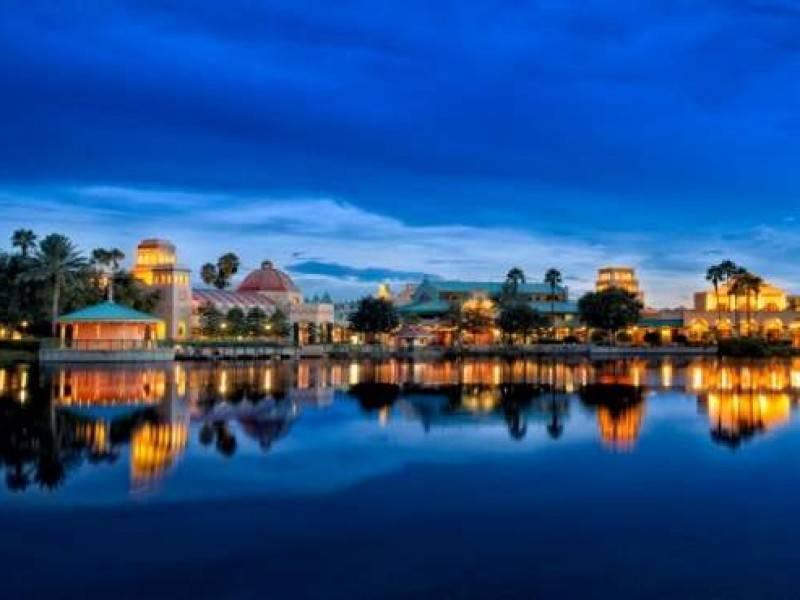 Disney-coronado-springs-resort