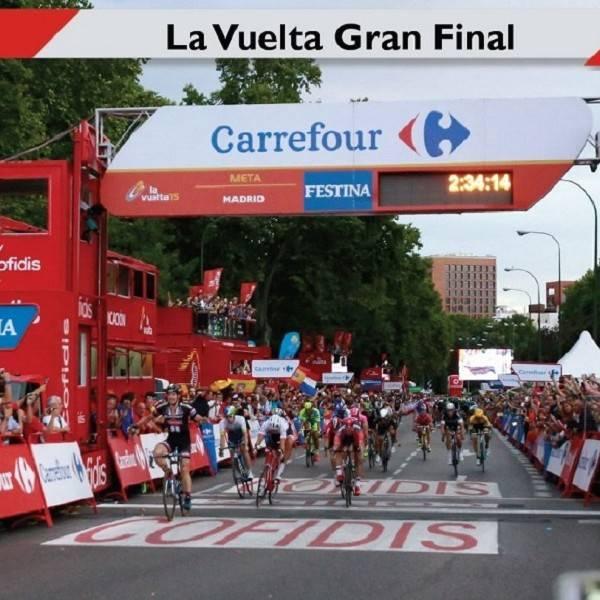 Vuelta Final