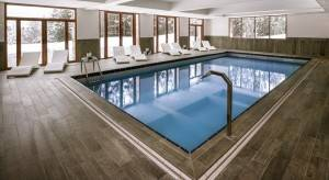 Pic Blanc Pool