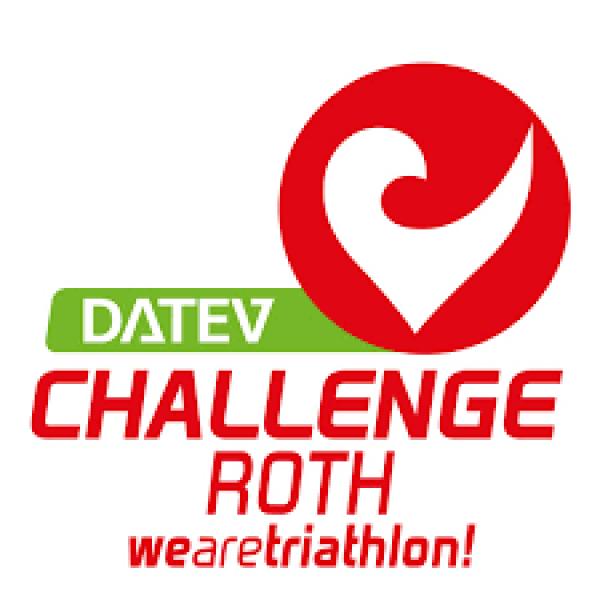 Challenge Roth datev logo
