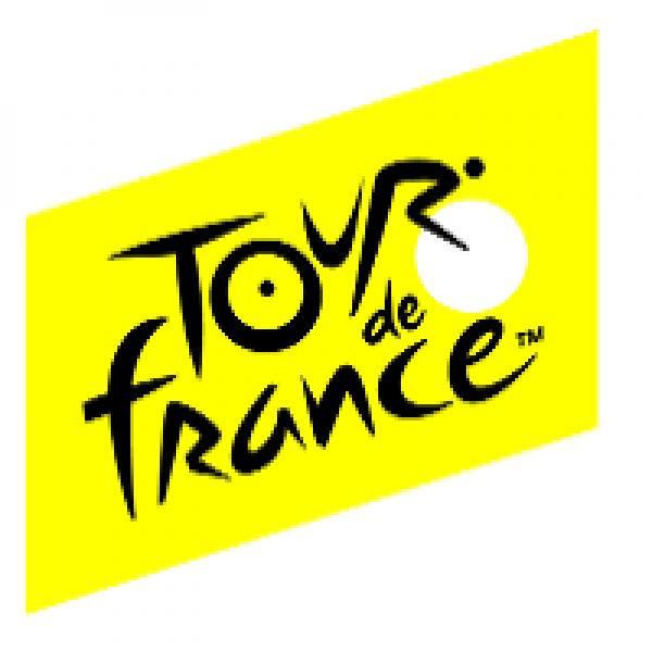 Tour De France Logo